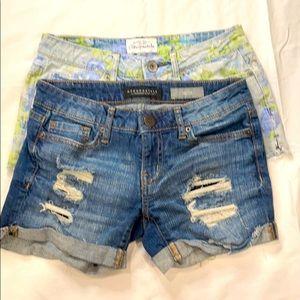 Shorts Bundle Aeropostale